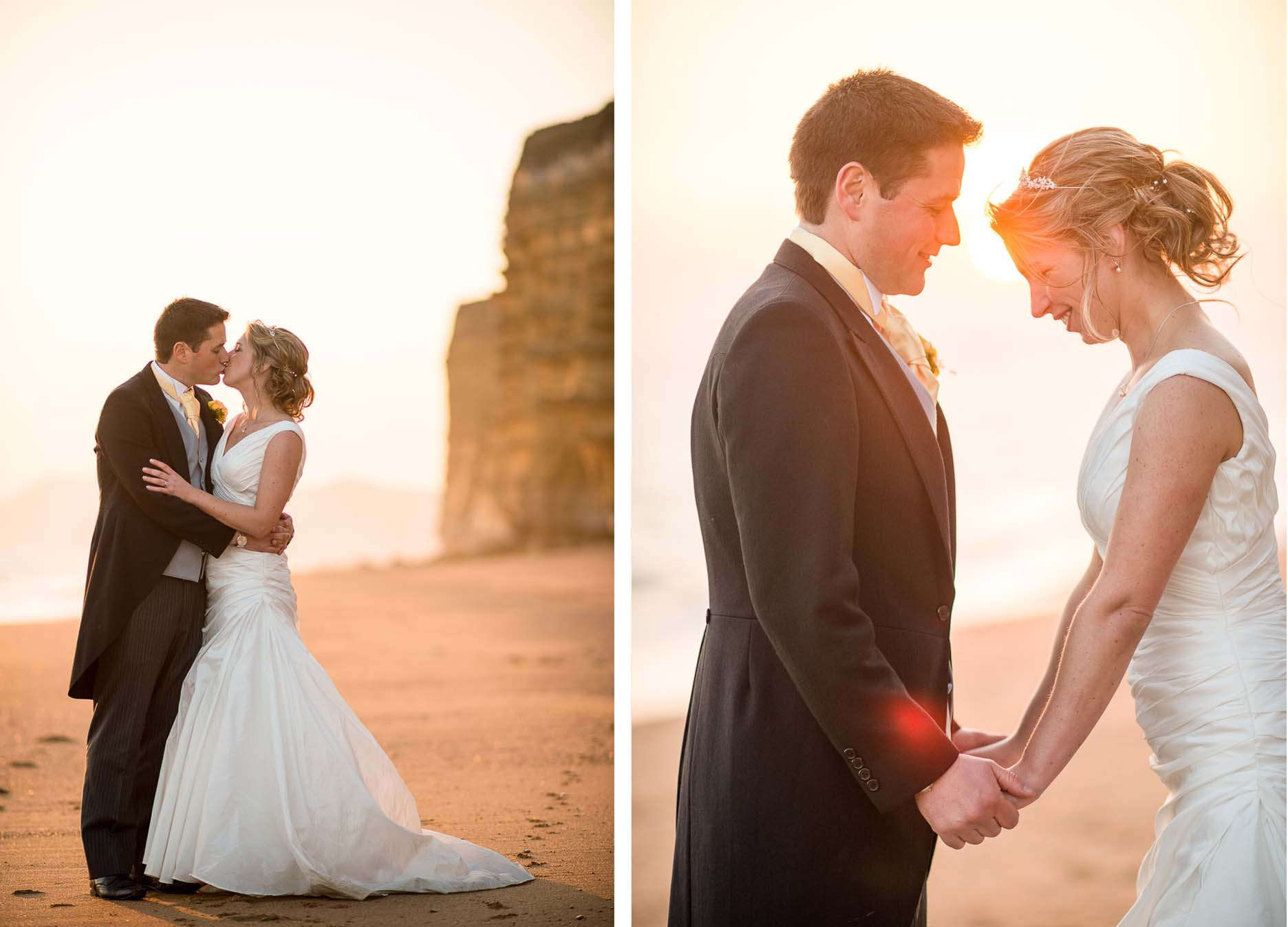 beach-wedding-shoot-dorset-west-bay-sunset-ben-jo-28