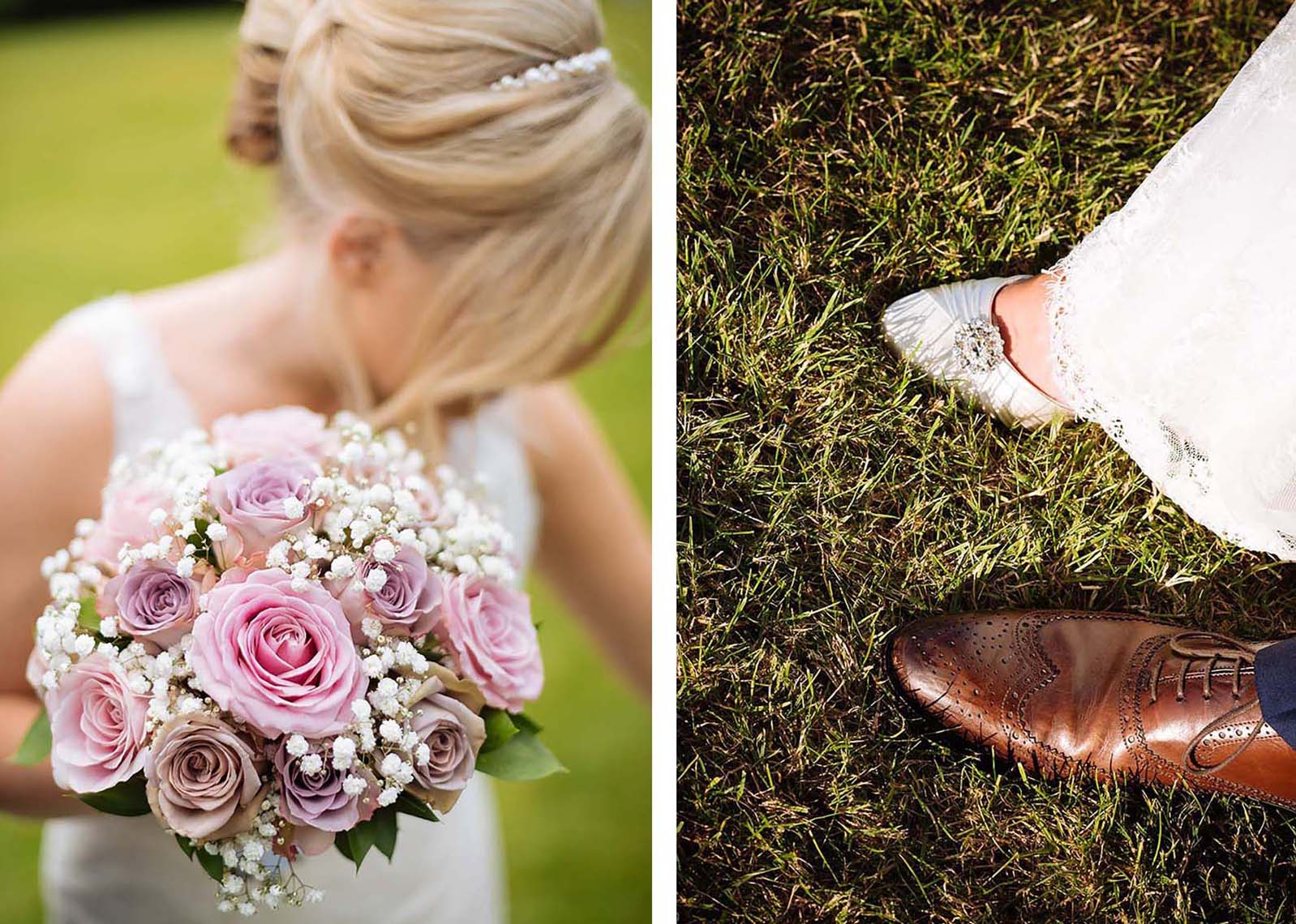 bride-flowers-bouquet-groom-shoes-together-brogue-brown-21