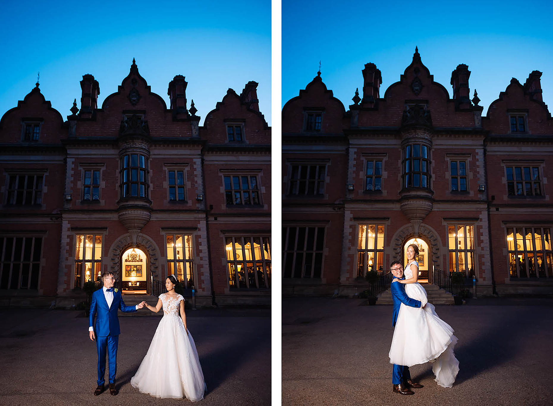 chay-felix-twilight-beaumanor-hall-leicestershire-wedding-photography-29