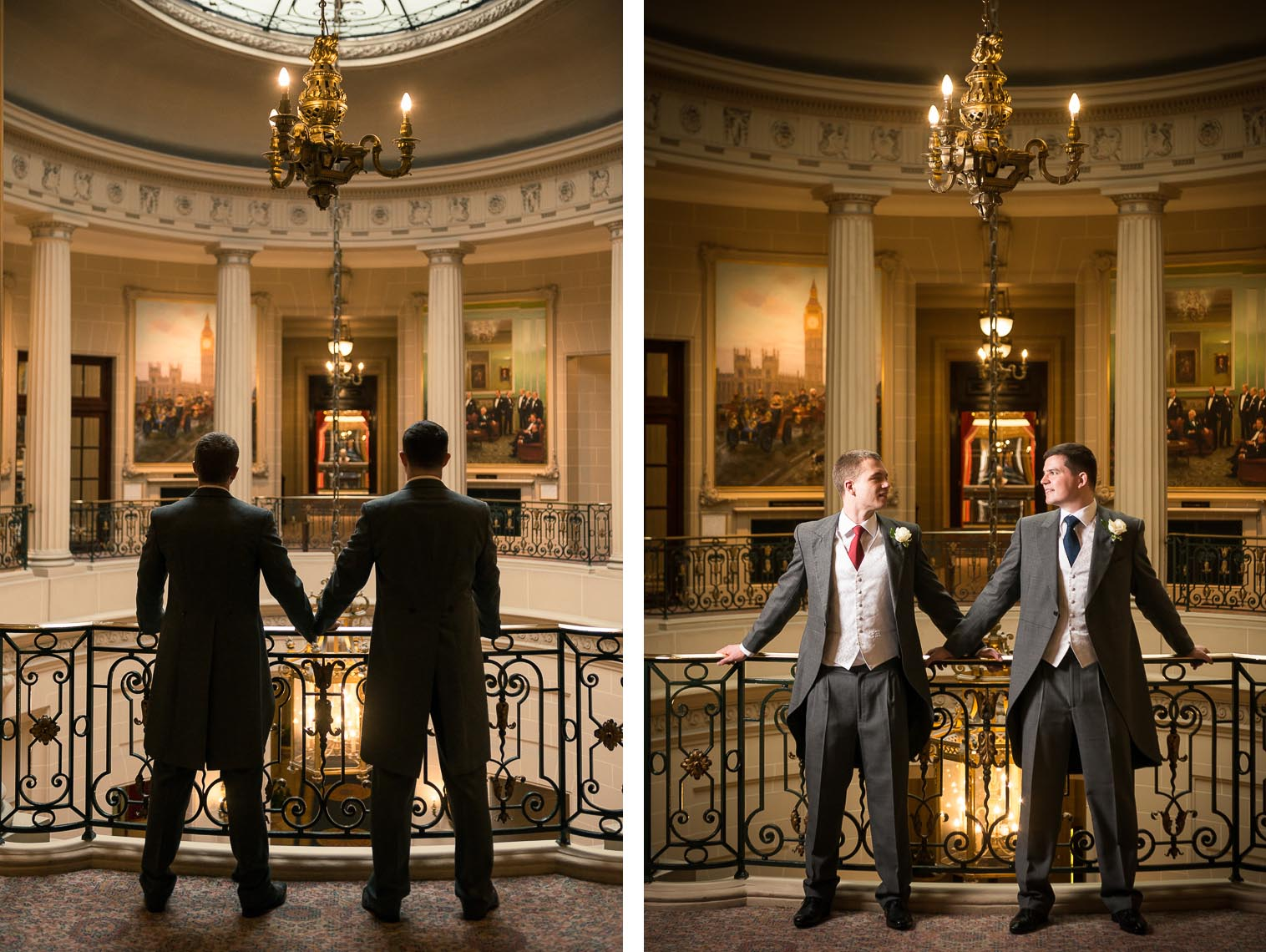chris-matt-rac-club-gay-wedding-portraits-london-17