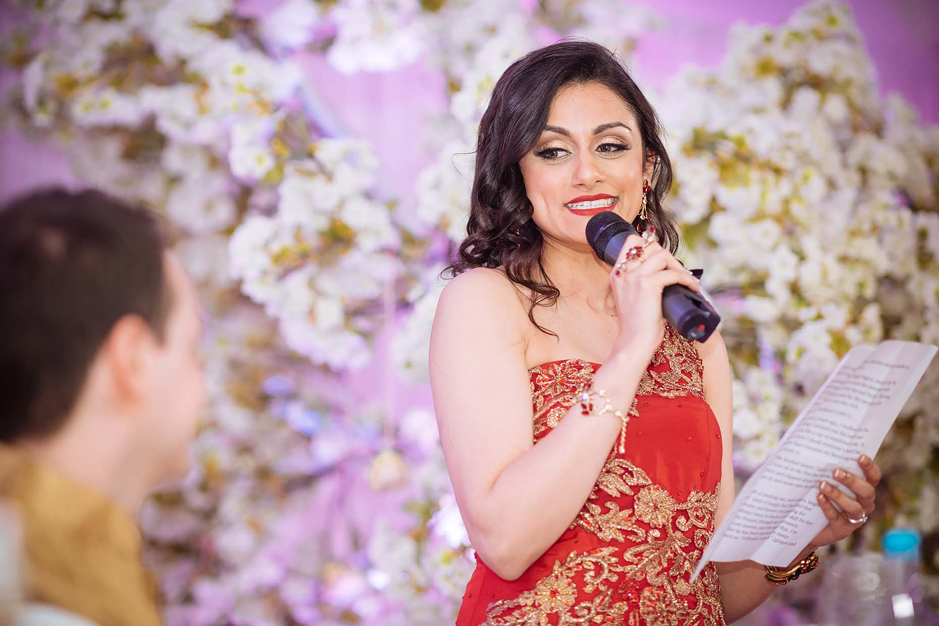 indian-bride-giving-wedding-speech-savill-court-hotel-22