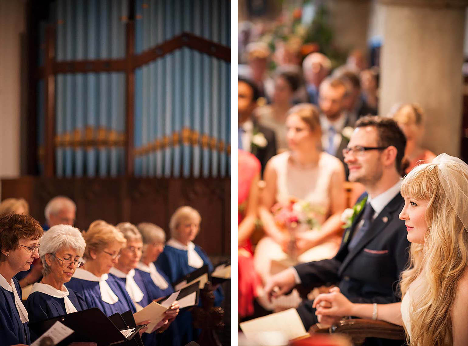 organ-choir-wedding-ceremony-couple-listening-hampshire-reportage-16