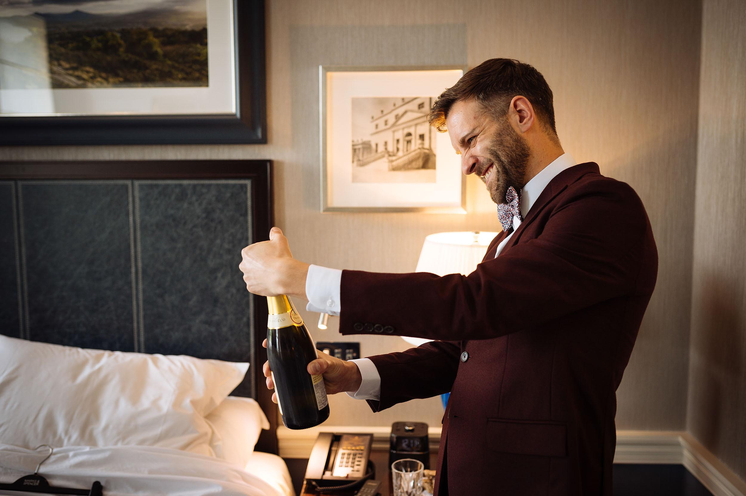 shelbourne-hotel-dublin-wedding-prep-champagne-groom-alex-01
