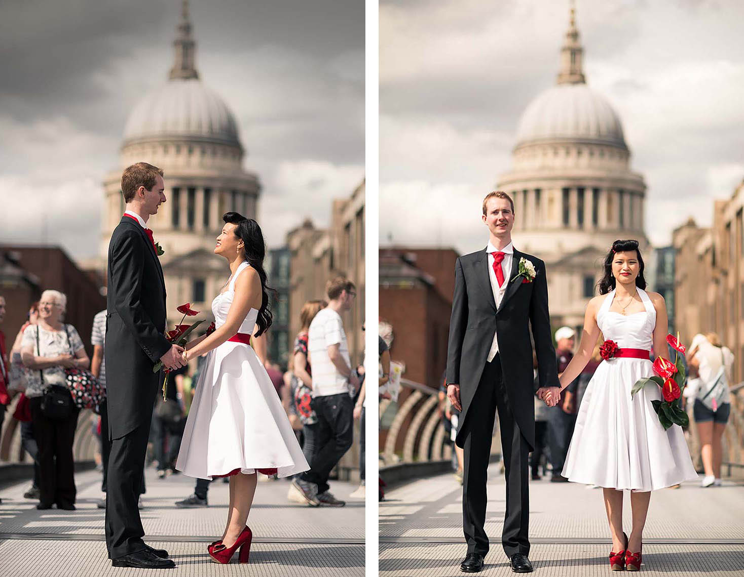 st-pauls-cathedral-milennium-bridge-wedding-photography-christine-31