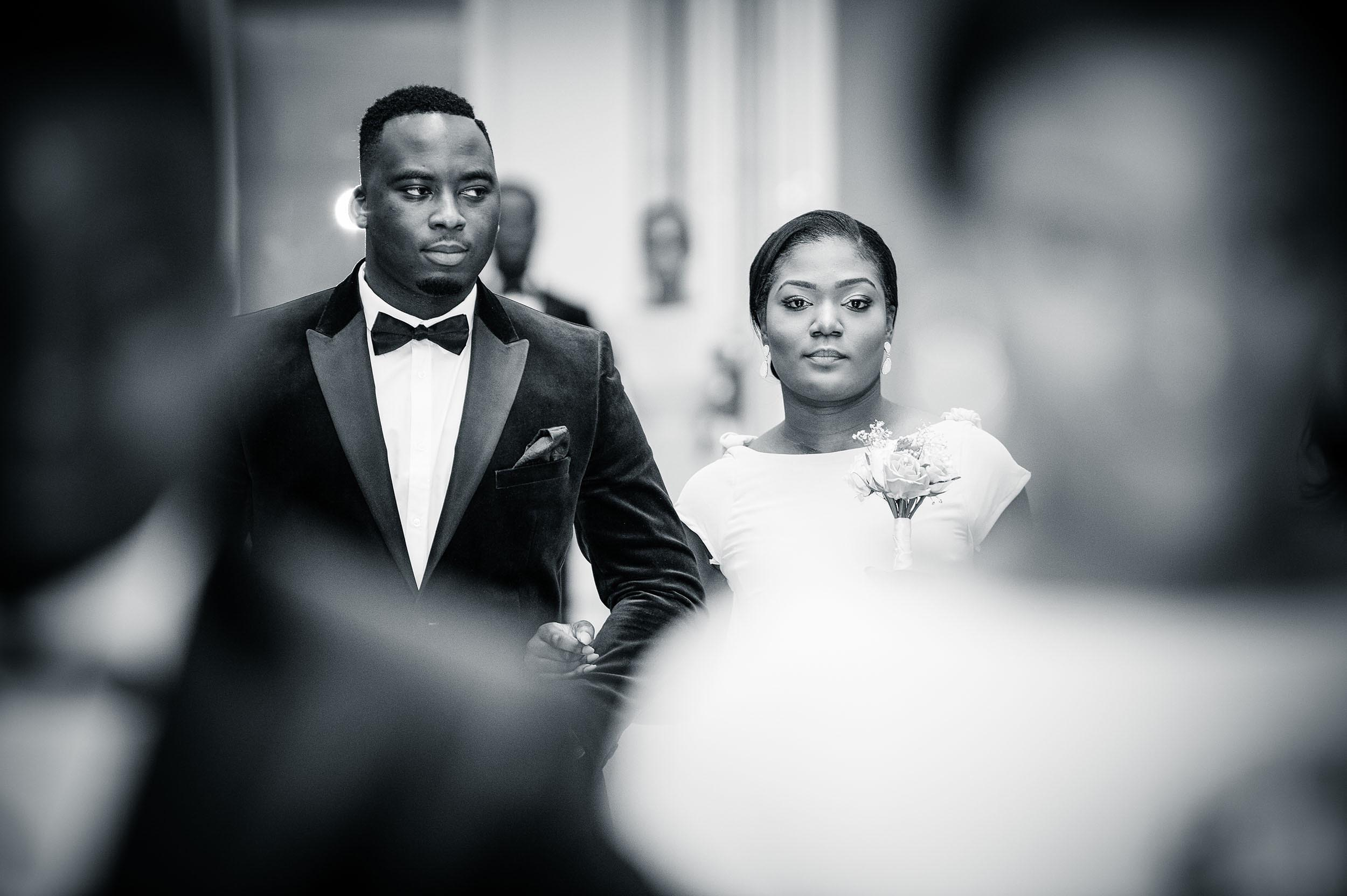 uckg-church-aisle-wedding-ceremony-monochrome-photography-london