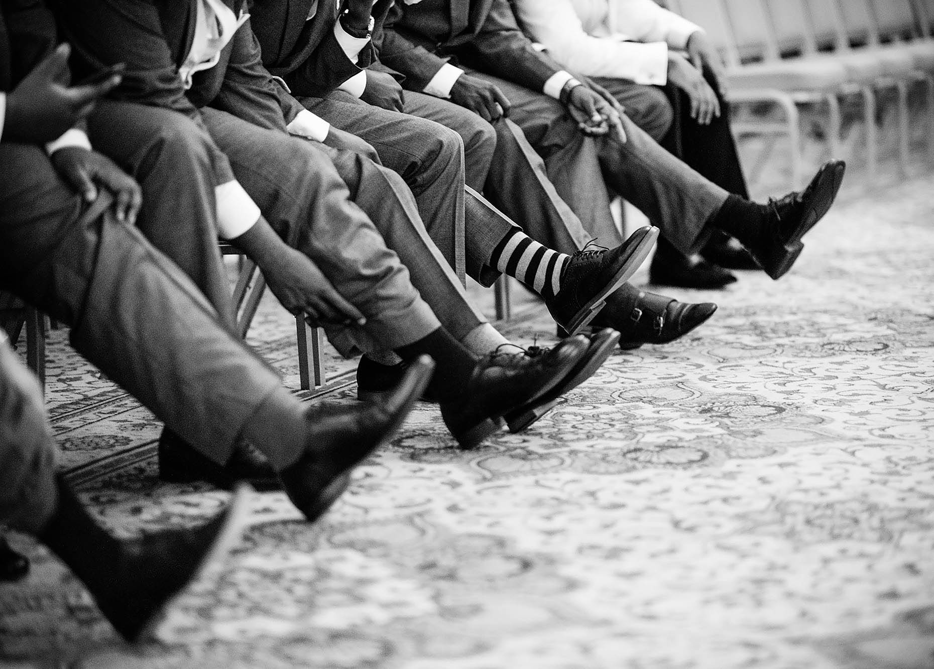 ushers-mens-shoes-socks-ceremony-wedding-mono-landmark-hotel-london-08